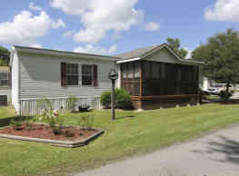 Chatham Classic Homes - Pooler