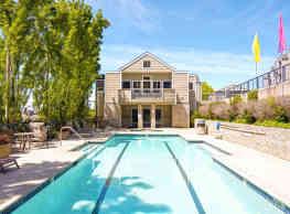 Hillcrest Apartments - Hayward