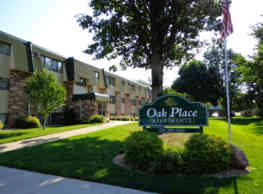 Oak Place Apartments - Kimball