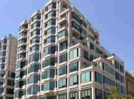 1700 California Apartments - San Francisco