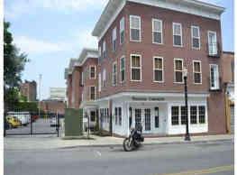 Behrends Court - Poughkeepsie