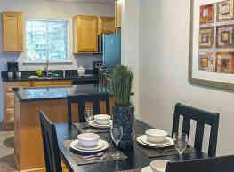 Summit and Birch Hill Apartments - Farmington