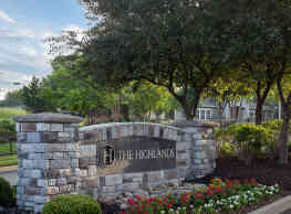 The Highlands - Overland Park