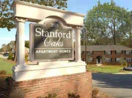 Stanford Oaks - Tucker