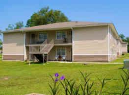 Lyman Manor and Village Rental Office - Gulfport