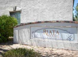 Riata Court - Tucson