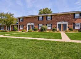 Ashton Brook Apartments of Nora - Indianapolis