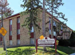 Cottage Terrace Apartments - Saint Paul