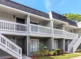 River Pointe Apartment Homes - Temple Terrace
