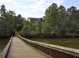 Cumberland Cove Apartments - Raleigh