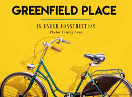 Greenfield Place - Chapel Hill