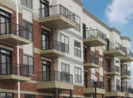 River Pointe Senior Housing - Tell City