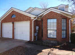 Perfect home with great floor plan! - Edmond