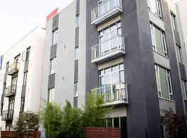 Levare at Santana Row - San Jose