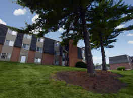 Glenridge Apartments - Saint Louis