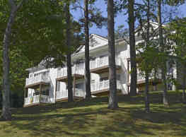 Briarcliff At West Hills Apartments of Knoxville - Knoxville