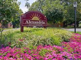Alexandria Apartments - Morrisville
