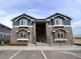 Ridgecrest Apartments - Nampa