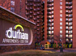 The Durham Apartments - Edina