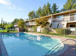Sun Valley Apartments - Pleasant Hill