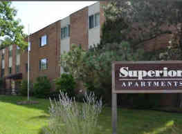 Superior Apartments - Michigan City
