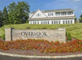 Overlook at Flanders - Roxbury Township