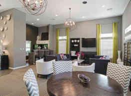 Saybrooke Apartments - Gaithersburg