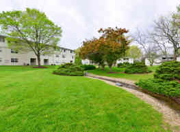 Fountainhead Apartments - Indianapolis