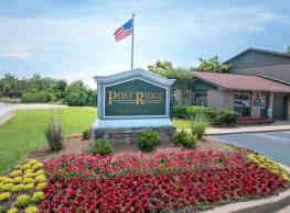 Post Ridge - Phenix City