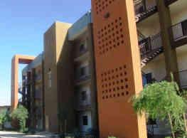 Rancho Montanas Senior Apartments - Phoenix