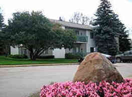 Tree Tops Apartments - Northville