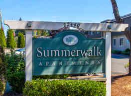 Summerwalk Villa - Kent