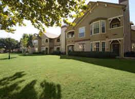 The Mansions At Riverside - Tulsa