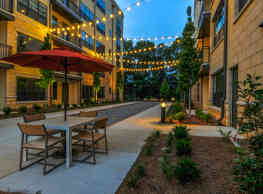 Bell Buckhead West - Atlanta