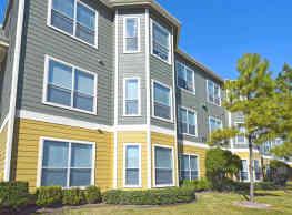 The Estates at Hollister - Houston