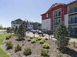 The Lofts at St. Michael's - Greeley