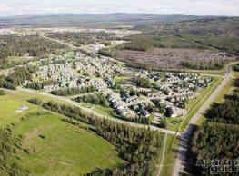 Birchwood Homes - Fairbanks