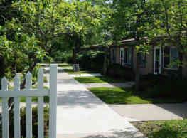 Evergreen Apartments - Marysville