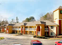 Furnished Studio - Raleigh - Crabtree Valley - Raleigh