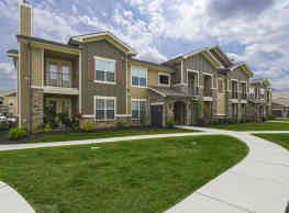 The Reserve at Fountainview - Saint Charles