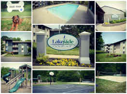 Lakeside Landing - Fort Mitchell