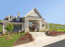 Greystone Pointe - Knoxville