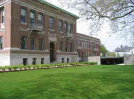 Grant School Lofts - Pittsburgh