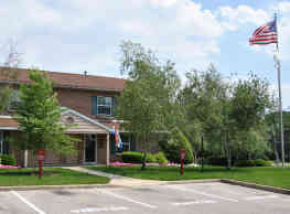 Westover Village Apartments - Jeffersonville