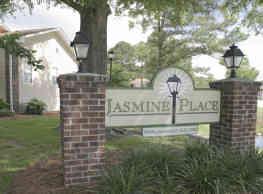 Jasmine Place - Savannah