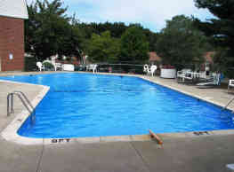 Ridgefield Apartments - Middletown