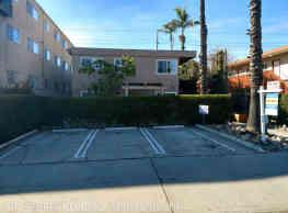 2 br, 1 bath House - 4632 Kansas St #1 - San Diego
