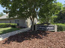 Colony Square Apartments - Rocky Mount