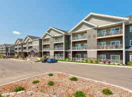 Conifer Ridge Apartments - Maplewood