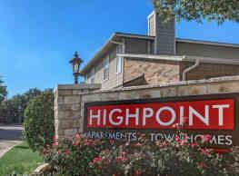 Highpoint - Plano